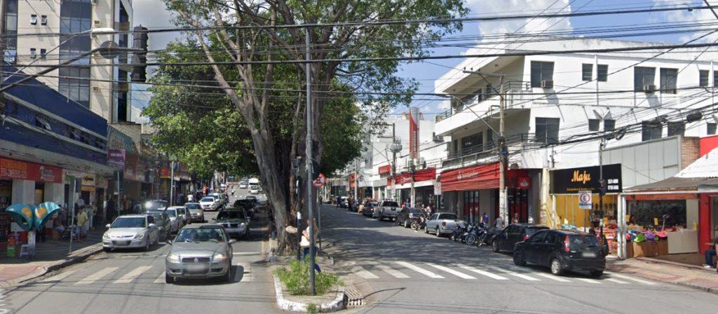 (Imagem Street View)