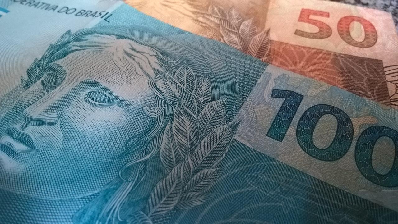 Nota de R$ 50 e R$ 100
