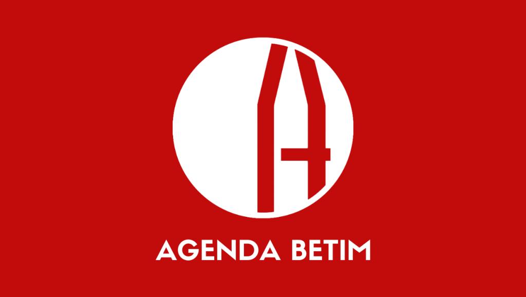 Logo Agenda Betim