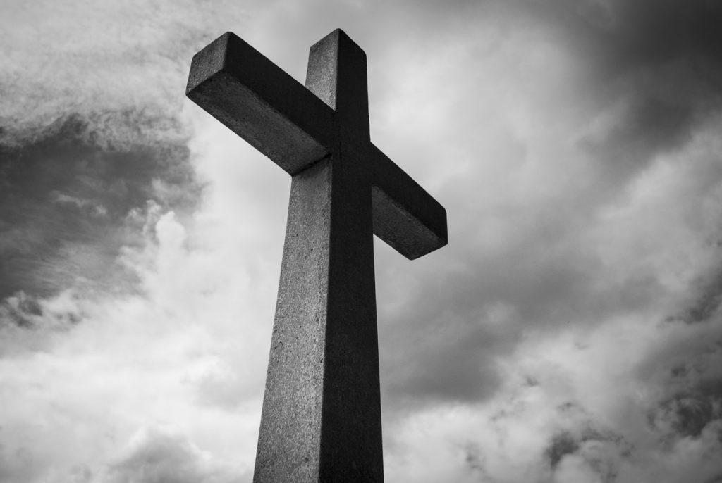 Cruz religião