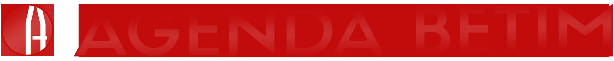 Logo oficial Agenda Betim
