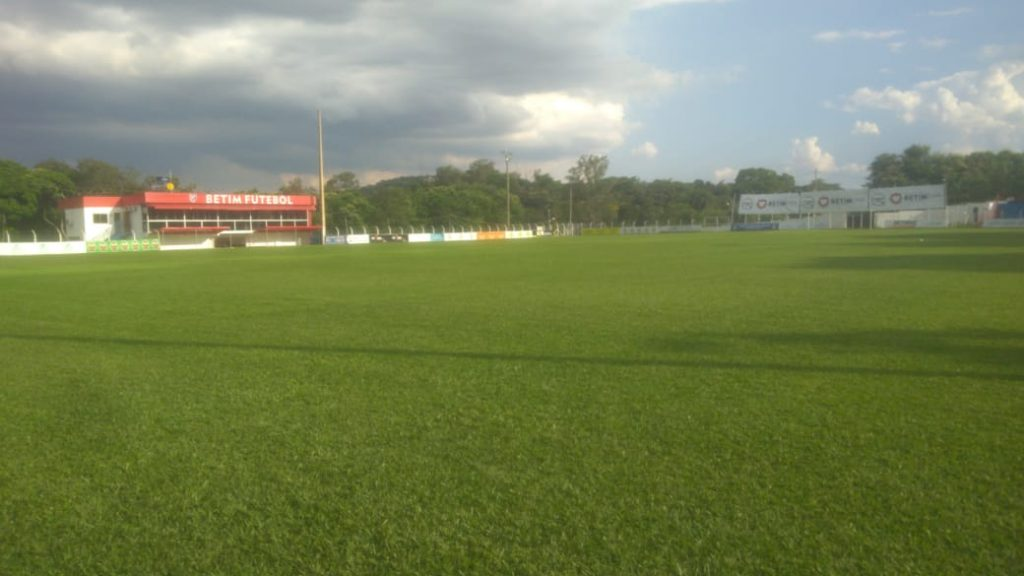 Arena Vera Cruz