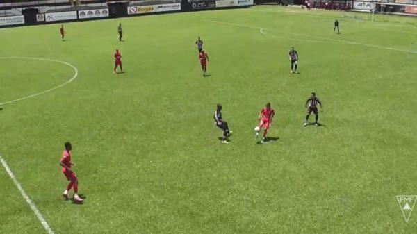 Athletic e Betim jogam pela primeira rodada do quadrangular final Módulo II (Imagem Reprodução TVNSports)