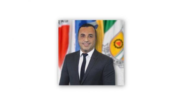 Daniel Alessandro Costa (Daniel Costa) - Imagem Câmara Municipal de Betim