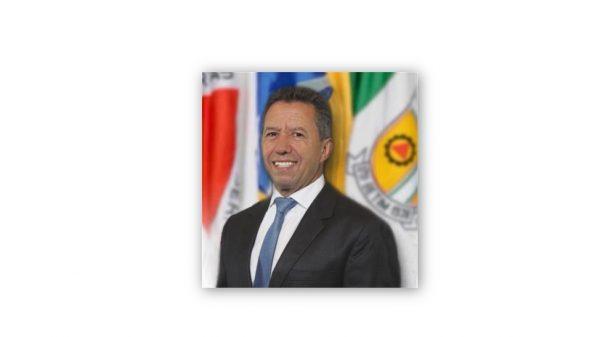 Ronivon Martins da Silva (Rony Martins) - Imagem Câmara Municipal de Betim
