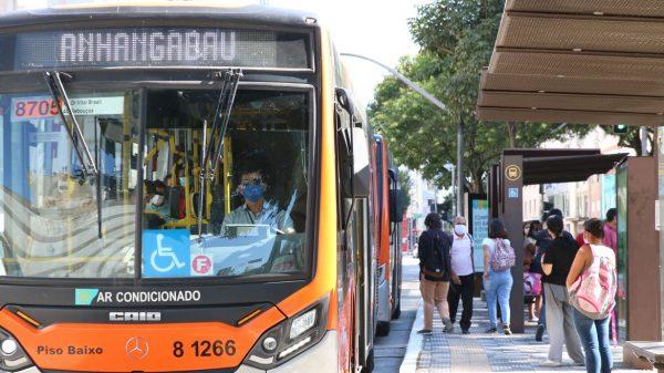ônibus (Imagem Arquivo Rovena Rosa Agência Brasil)