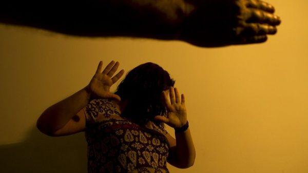 violência doméstica (Imagem Marcos Santos USP)
