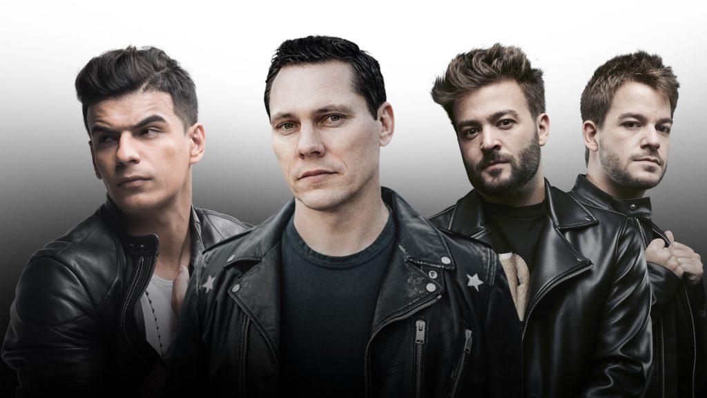 """Hit mundial de Tiësto, """"The Business"""" ganha remix de Vintage Culture e Dubdogz (Imagem Divulgação)"""