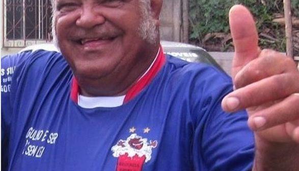 Pedro Ivo Ferreira Caminhas