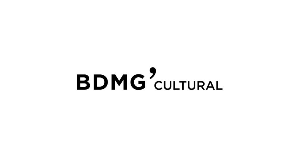 Logo BDMG Cultural