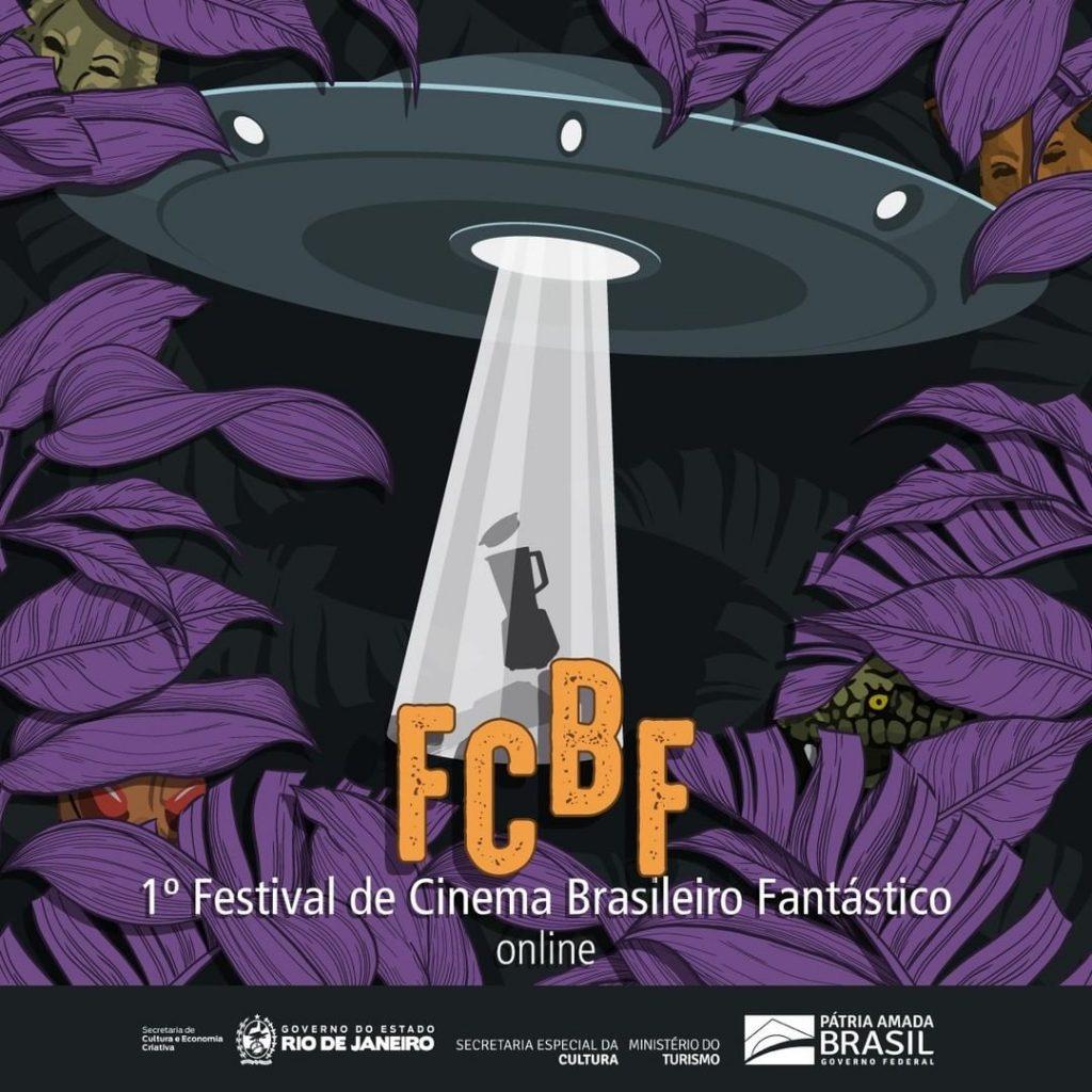 Festival de Cinema Brasileiro Fantástico