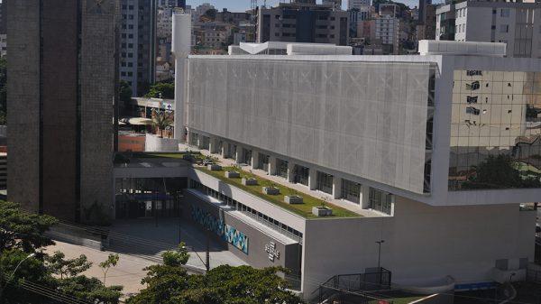 Sede do Sebrae Minas Gerais