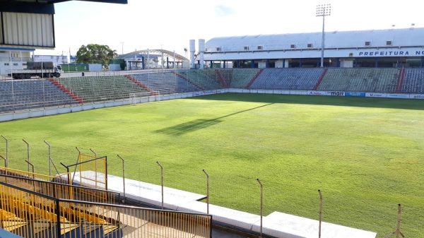 Arena do Calçado em Nova Serrana - Foto FMF