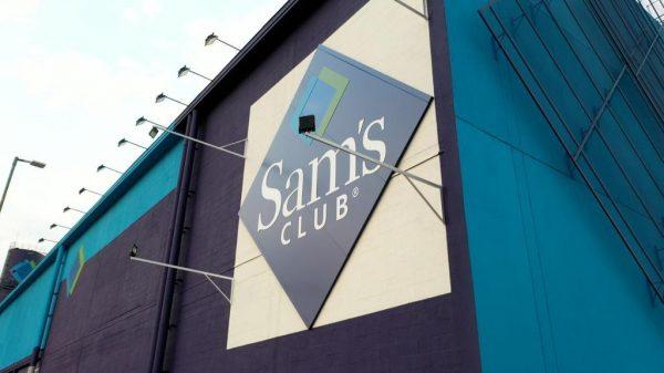 Sam's Club (Imagem Divulgação)