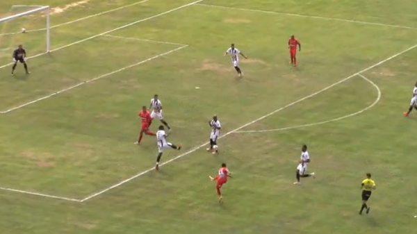 Tupynambás e Nacional de Muriaé no Campeonato Mineiro 2021