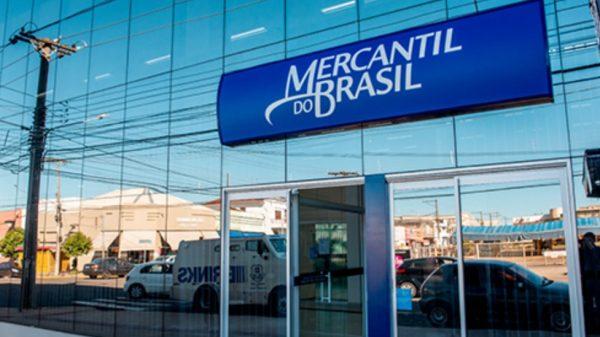 Fachada Mercantil do Brasil